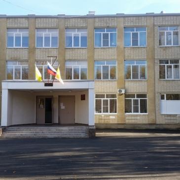 Открытие новой секции в г. Ставрополе