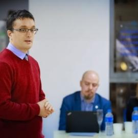 «Лига роботов» получит поддержку Агентства стратегических инициатив